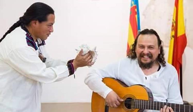 Miguel y Ricardo, Proyecto Tenochca