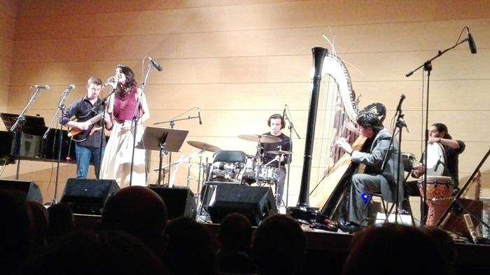 Músicos mexicanos en la escuela Berklee de Valencia
