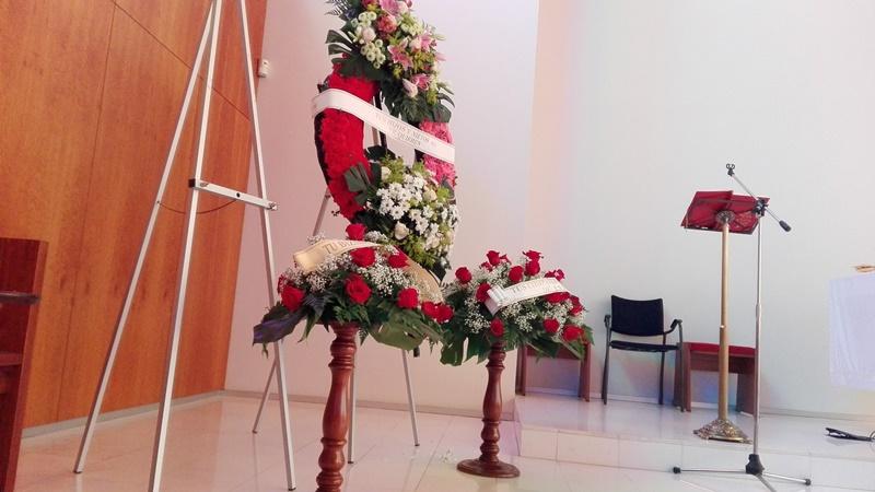 Funerales en España