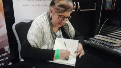 Maribel Genzor