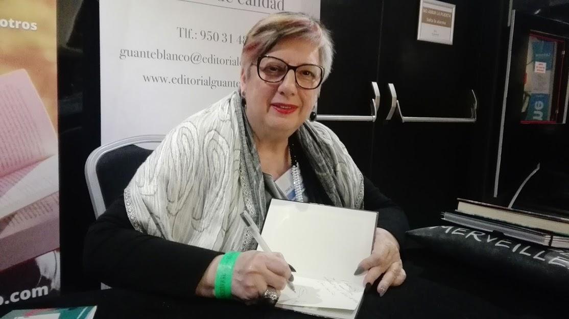 Maribel Genzur Irun